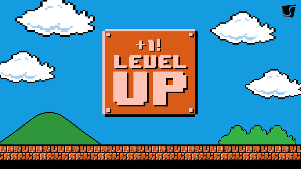 Gamification in the writing classroom: Level Up!